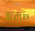 CD Relax with The Beatles