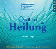 CD Quell der Heilung Vol. 1