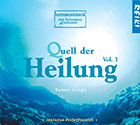 CD Quell der Heilung Vol. 3