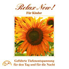CD Relax Now! Kinder
